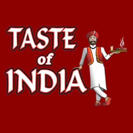 Taste of India 購物 App LOGO-APP開箱王