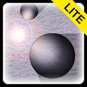 Shadow Balls Live Wallpaper Lt logo