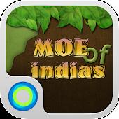 Lovely Indian Hola Theme