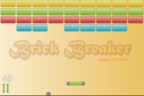 【免費街機App】Brick Challenge-APP點子