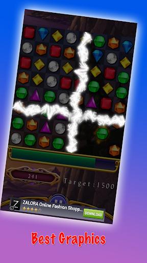 遊戲中的寶石HD - 超級明星