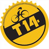 T14 Tour De France 2014