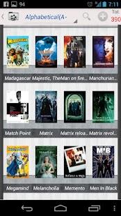 MoviesBook Free - screenshot thumbnail