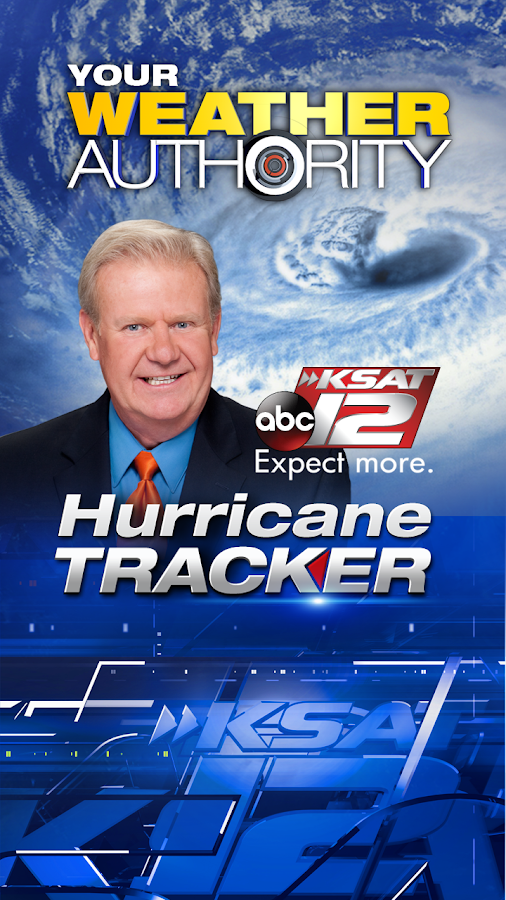 KSAT Hurricanes San Antonio - screenshot