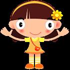 儿童英文歌曲视频 icon