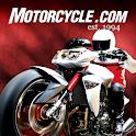 Motorcycle.Com Free logo