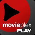 MOVIEPLEX Play icon