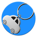 Car Lock Reminder icon