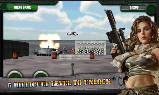 【免費動作App】殺死敵人3D-APP點子