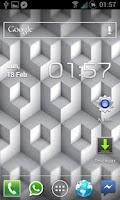 Screenshot of My 3D Image Gyro Depth Effect