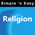 Religion by WAGmob logo