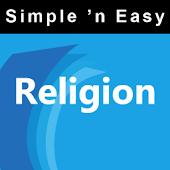 Religion by WAGmob