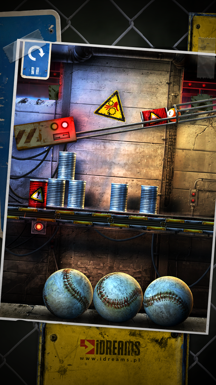 Can Knockdown 3 screenshot #2