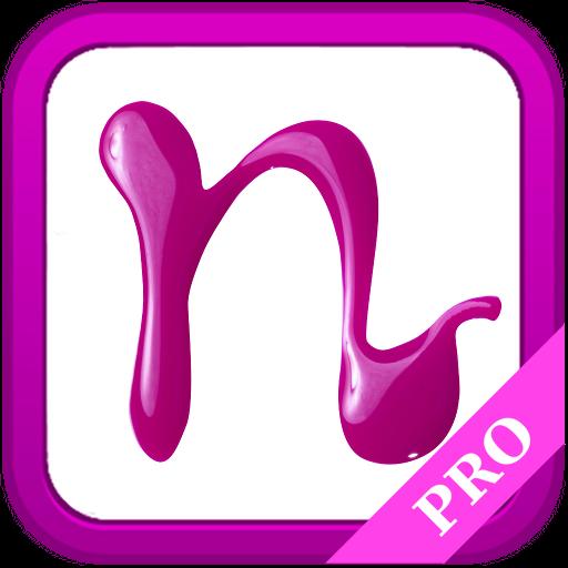 美甲沙龍設計 + 健康 App LOGO-APP試玩