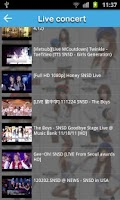 Screenshot of Girls Generation Craziness