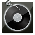 DJ Player icon
