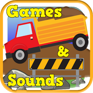 Construction Toddler Games for PC and MAC