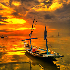 golden hours by Ahmad Sahroni - Instagram & Mobile Other