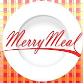 Счетчик калорий MerryMeal