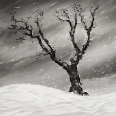 Lonely Tree (Winter) icon