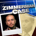 Zimmerman/Trayvon Martin Case icon
