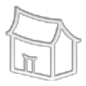 Dot Houses icon