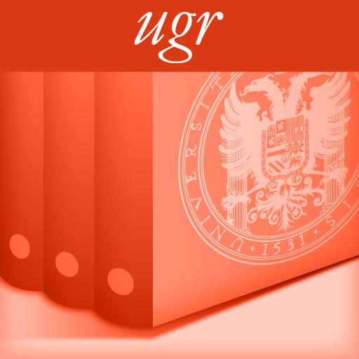 BibliotecAppUGR LOGO-APP點子