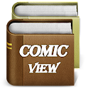 Comic view(No bottom ads) logo