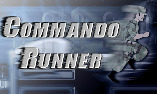 Commando Runner