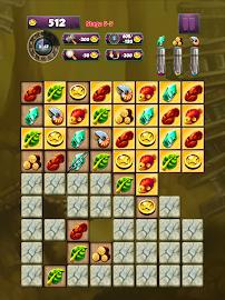 Destroy the Temple Captura de pantalla 6