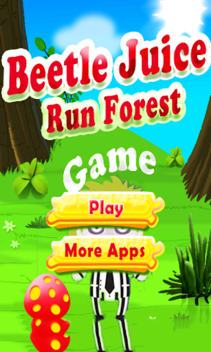 Beetle Run Forest
