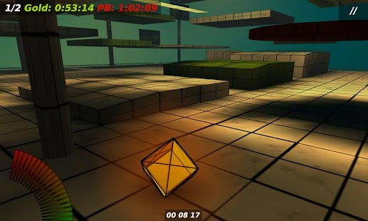 Smooth 3D- screenshot thumbnail