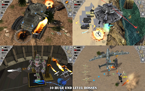 AirAttack HD Screenshot 27