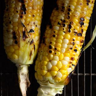 Grilled Corn Recipe