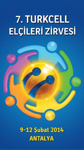 7. Turkcell Elçileri Zirvesi