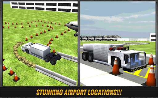 免費下載模擬APP|Airport Vehicle Truck Park app開箱文|APP開箱王