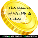 Mantra of Riches and Wealth logo
