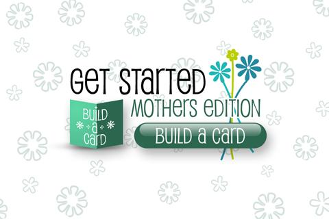 Build-a-Card: Mothers Edition - screenshot