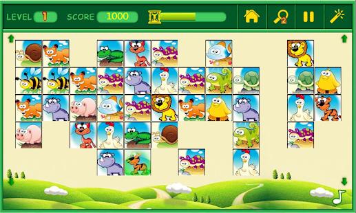 夢幻連連看 玩益智App免費 玩APPs