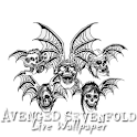 A7X Live Wallpaper logo