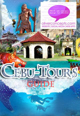 Cebu Tour Guide