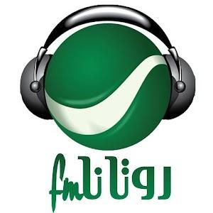 Rotana FM LOGO-APP點子