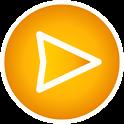 PlayTo AppleTV Roku GTV & DLNA logo
