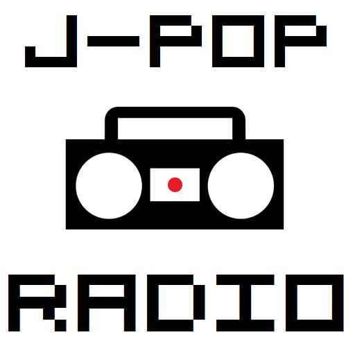 J-POP ラジオ 音樂 App LOGO-APP試玩