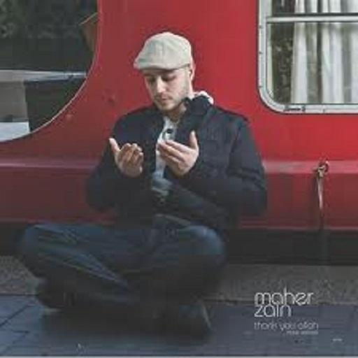 Maher Zain MP3 - screenshot