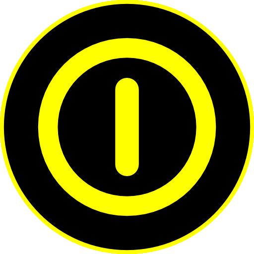 Turn off screen