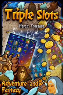 Triple Slots- screenshot thumbnail