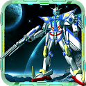 Robot Warrior Defense icon