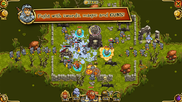 Screenshot of Guns'n'Glory Heroes Premium
