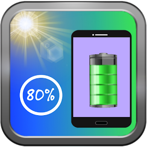 phone battery charger app
